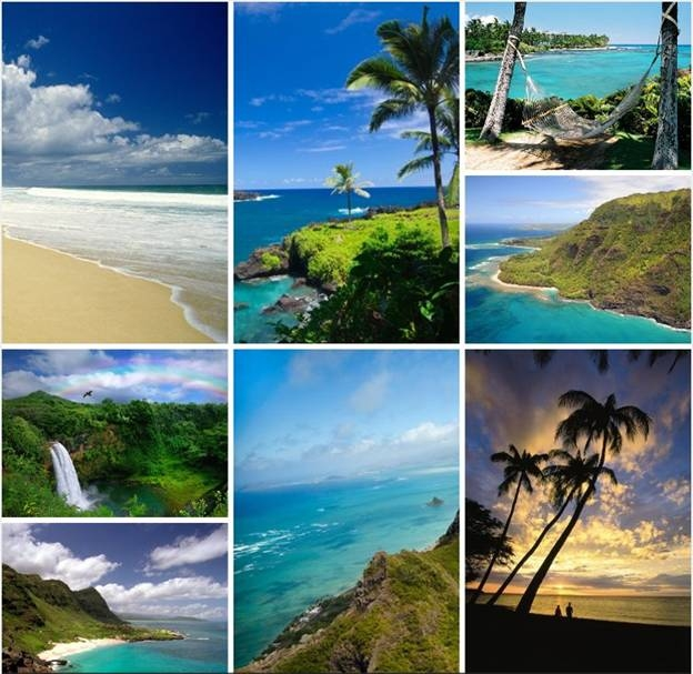 wedding honeymoons , hawaiianhoneymoon