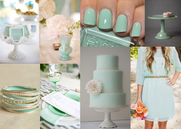 wedding inspiration boards ,