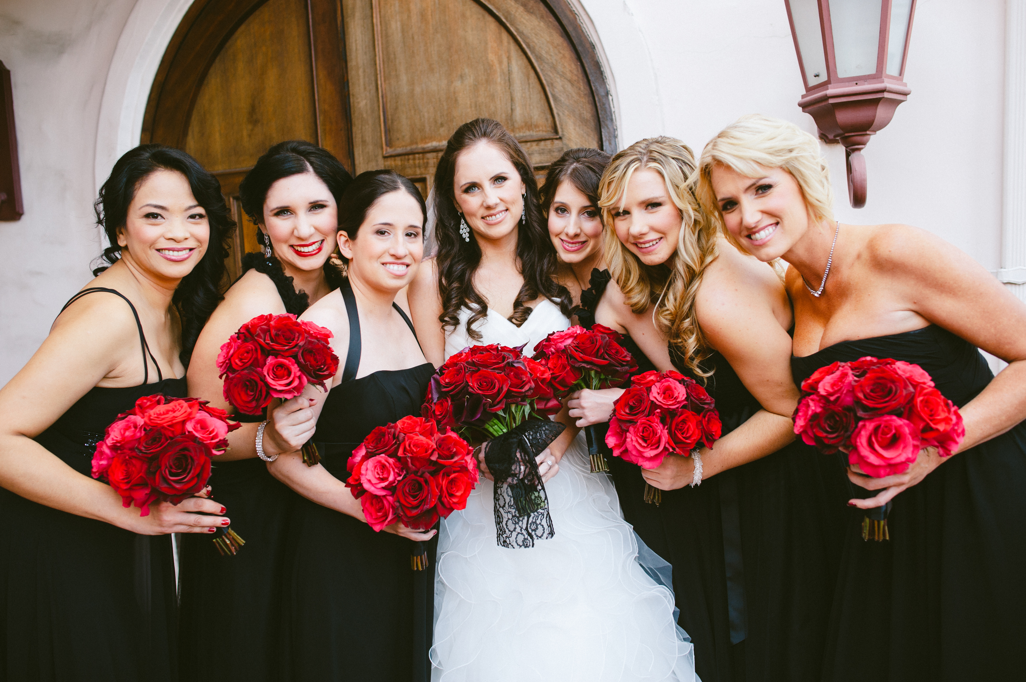 bridesmaids live what you love