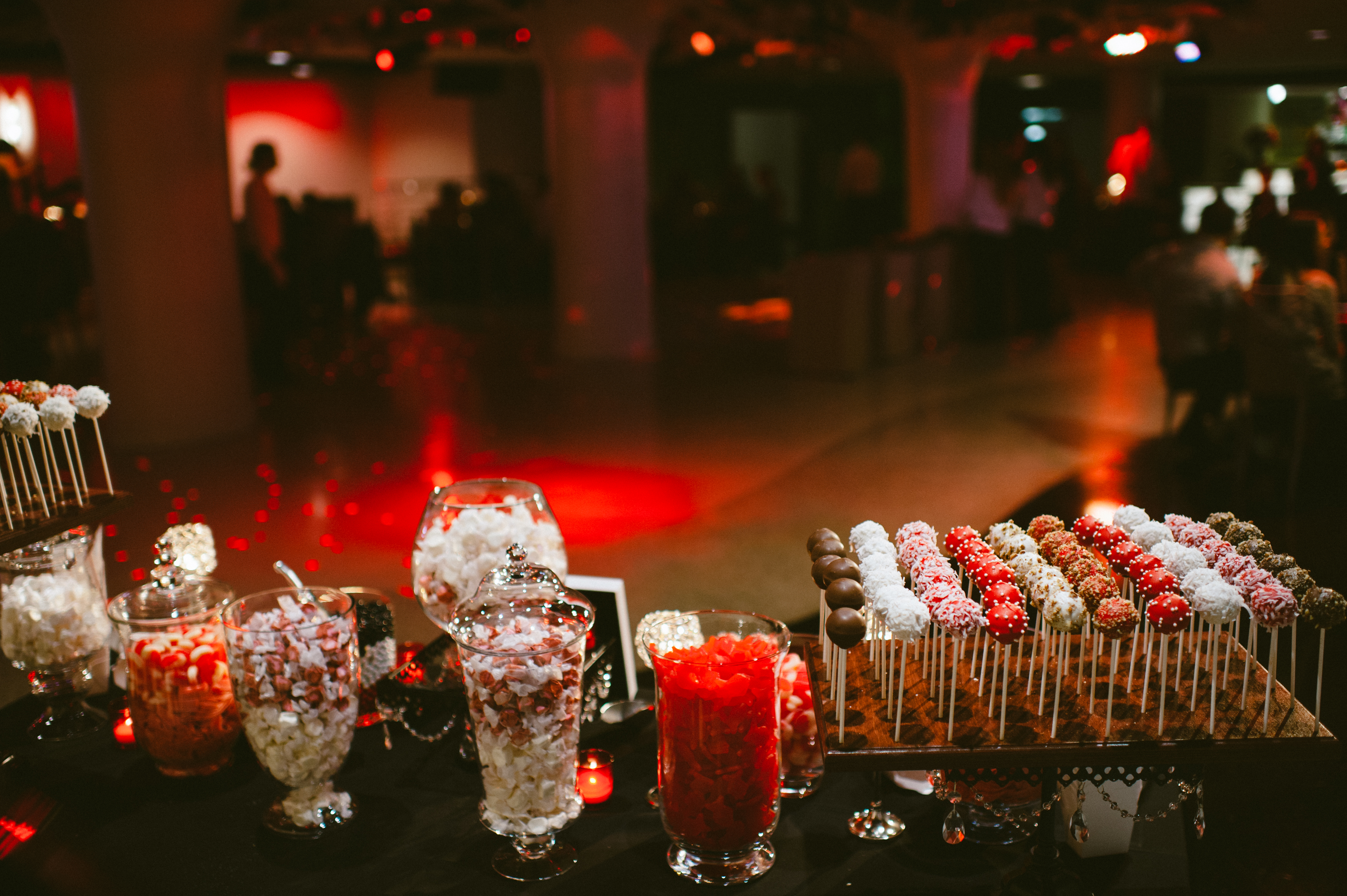 Wedding Favors Sweets Our Candy Bar WeddingWire The Blog