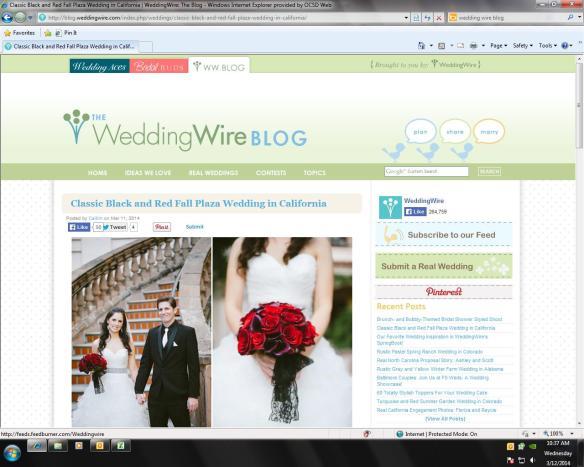 weddingwirescreen